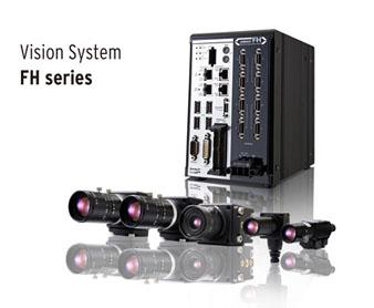 Omron FH Vision System